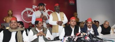 BJP has mastered art of misleading people, says Akhilesh Yadav