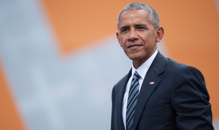 Barack Obama received gifts worth USD3K during Jan 2015 India visit