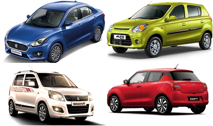 Country's largest carmaker Maruti Suzuki hike prices of its all model