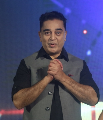 Kamal says taking time to launch party to avoid mistakes