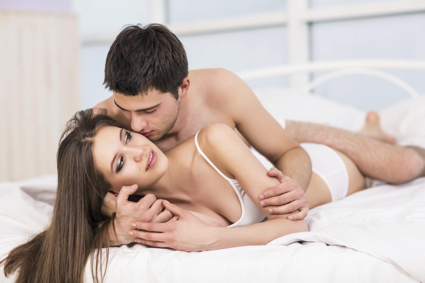 Отымели нигеры с большими членами порно фото