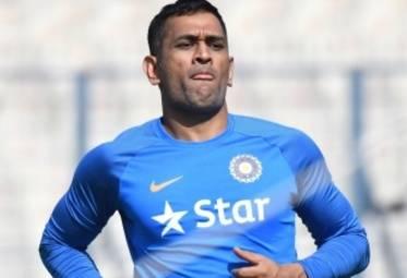 सीरीज हारने के बावजूद भारतीय टेस्ट टीम से खुश धौनी