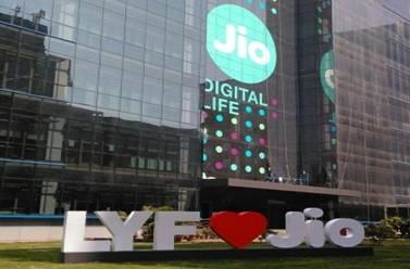 रिलायंस जियो को 504 करोड़ रुपये का मुनाफा