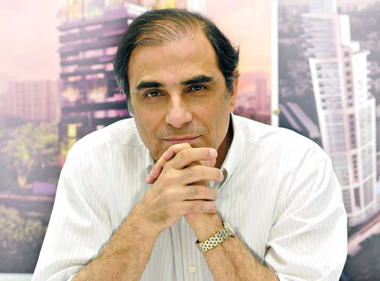 architect hafeez contractor offers to design 19 railway stations for