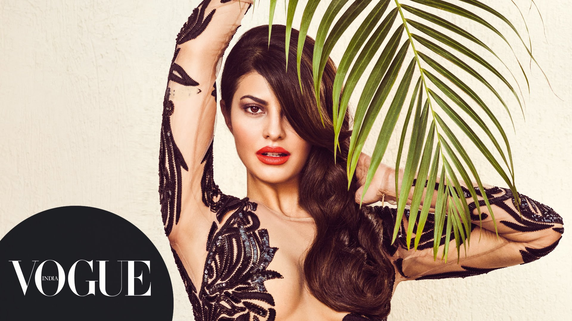 jacqueline fernandez learning something which you love to see her