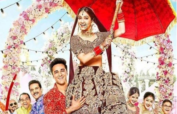Veerey Ki Wedding.Veerey Ki Wedding Review Another Wedding Wali Romcom Live Uttar