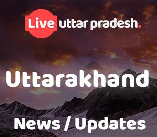 Live Uttar Pradesh