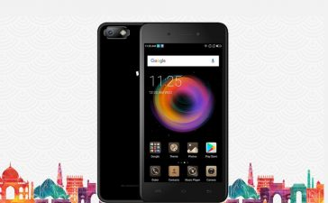 Micromax, Airtel, Bharat Go, Mera Pehla Smartphone, Smartphone, Gadget news, Technology news
