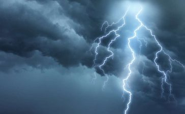 Mobile app, Lightning, Weather, Summer, Winter, Monsoon, Spring, Odisha government, Smartphones, Science news, Technology news
