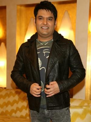 Kapil Sharma promises to be back with new show – Live Uttar Pradesh
