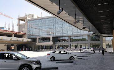 Alambagh bus Station, Alambagh bus terminal, Lucknow Metro, Lucknow airport, Yogi Adityanath, Akhilesh Yadav, Lucknow, Uttar Pradesh, Regional news
