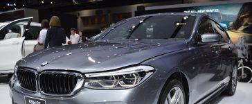 BMW, India, German luxury automobile company, Diesel variant, 6 Series Gran Turismo, Car and bike news, Automobile news