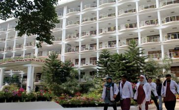 Era Medical College, MBBS seat, NRI quota, Management quota, Admission fees, Academic session, Era Medical College, Private Medical college, Lucknow, Uttar Pradesh news, Regional news, Education news, Crime news