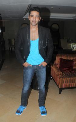 Vinit Kakar wraps up shooting for 'Mahakali…' (TV Snippets