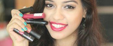 Lipstick, Makeup, Benefits of Lipstick, Some skin benefits of Lipstick, Lifestyle news, Offbeat news