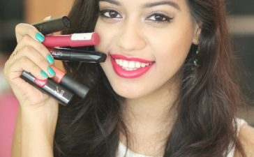 Lipstick, Makeup, Benefits of Lipstick, Some skin benefits of Lipstick, Lifestyle news, Offbeat news