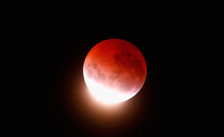 Beware: Its important not to sleep during Lunar Eclipse on Guru