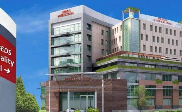 Apollo Hospital, Apollo Hospitals Group, Apollo Medics, Healthcare infrastructure, Medics Super Speciality Hospital, UP largest quaternary care hospital, Uttar Pradesh, Lucknow, Regional news