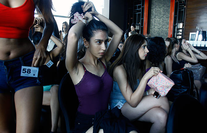 Man dupes young aspiring models on pretext of casting in