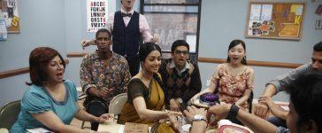 Sridevi, Sridevi sister, Sibling sister of Sridevi, Sujata Kumar, English Vinglish, Bollywood news, Late veteran actress, Suchitra Krishnamoorthi, Bollywood news, Entertainment news