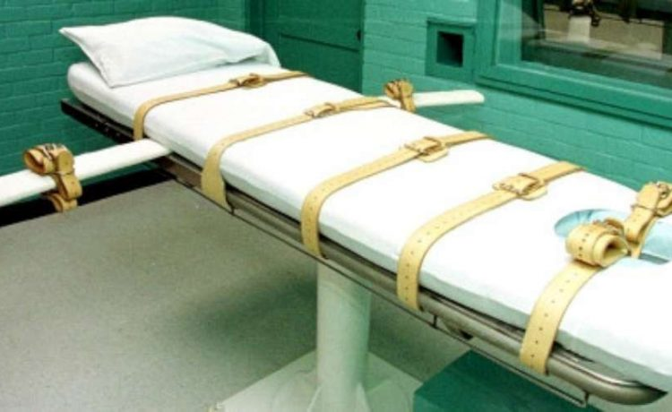 Nebraska to carry out its first execution in 21 years using lethal