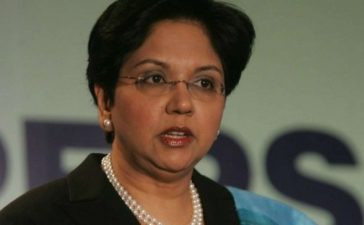 Indra Nooyi, PepsiCo, Indian American business, Beverage major, Business news