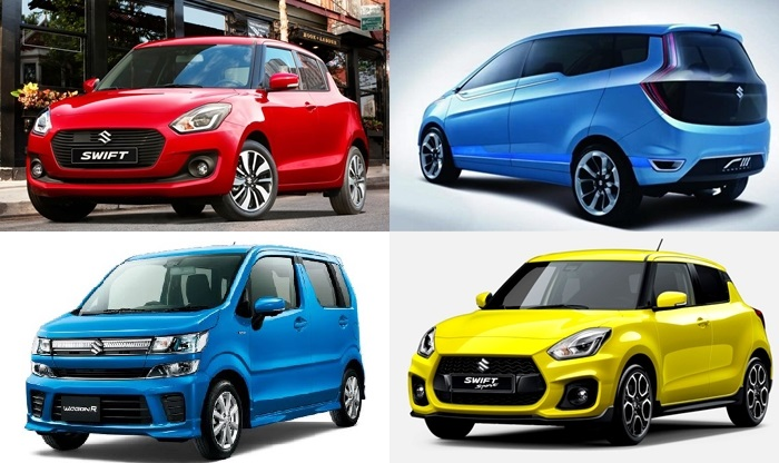 Maruti Suzuki Hikes Prices By Up To Rs 6 100 Of All Car Models