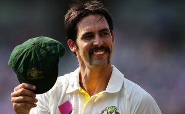 Mitchell Johnson, Australia left-arm pacer, Australia left-arm fast bowler, Australian fast bowler, Cricket news, Sports news