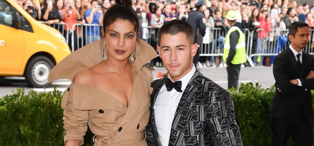 Nick Jonas Fiance Of Priyanka Chopra Always Falls In Love With