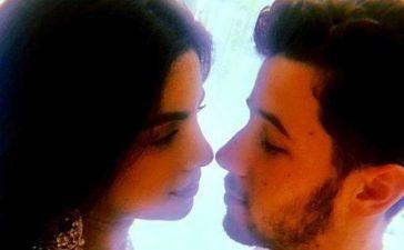 Priyanka Chopra, Nick Jonas, Roka Ceremony, Engagement ceremony, Bollywood actress, American singer, Hollywood news, Bollywood news, Entertainment news