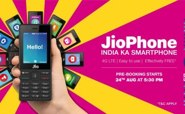 Reliance Jio, Monsoon Hang, Monsoon Hunt, Jio phones, Unlimited 4G data, Unlimited free calls, Unlimited SMS, Business news