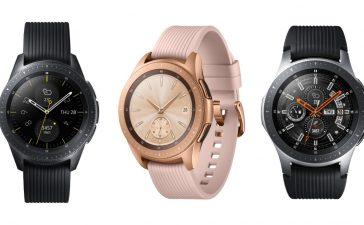 Samsung, Corning, Galaxy Watch, Gorilla Glass DX+, Smartphone, Smartwatch, Gadget news, Technology news