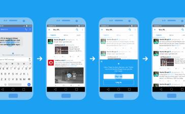 Data-friendly, Google Play Store, Twitter Lite app, Micro-blogging platform, Twitter Lite Android app, India, Technology news, Gadget news