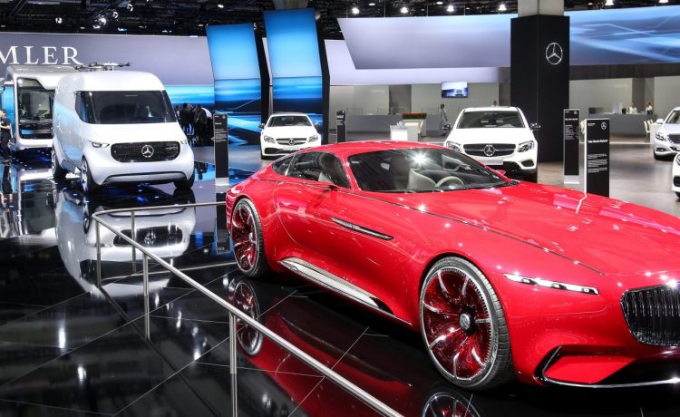 Mercedes Following Footsteps Of Maruti Going To Increase Prices On