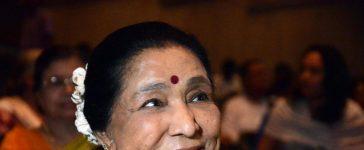 Asha Bhosle, Durga Puja, Bengali Durga Puja, Bengali Puja, Veteran Singer, Bengali song, Bollywood news, Entertainment news