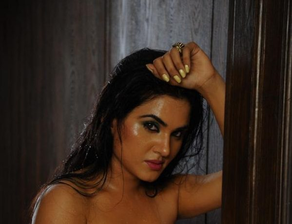 Bhojpuri Film Actress Blames Producer For Uploading Towel