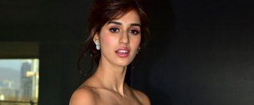 Disha Patani, Salman Khan, Bharat, Bollywood actress, MS Dhoni The Untold Story, Baaghi 2, Showstopper of KALKI, Bollywood news, Entertainment news