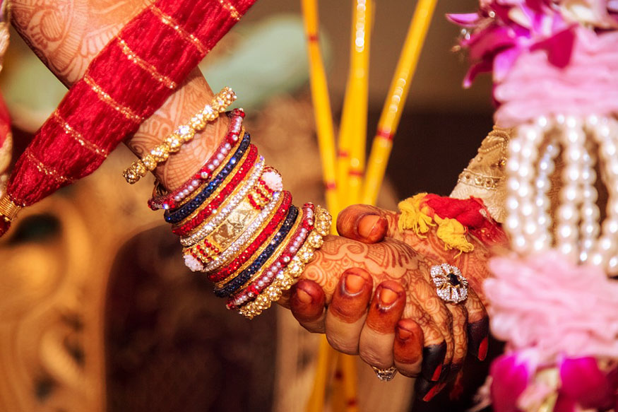 Father-In-Law, Daughter-In-Law, Elderly man tied knot with young girl, Father-In-Law gets married to Daughter-In-Law, Samashtipur, Patna, Bihar, Regional news, Weird news, Offbeat news