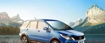 Tata Motors, SUV Hexa, Hexa XM+, Sports utility vehicle, Cost of Tata Motors cars, Price of Tata Motors car models, Business news, Automobile news