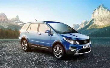 Tata Motors, SUV Hexa, Hexa XM+, Sports utility vehicle, Cost of Tata Motors cars, Price of Tata Motors car models, Business news, Automobile news