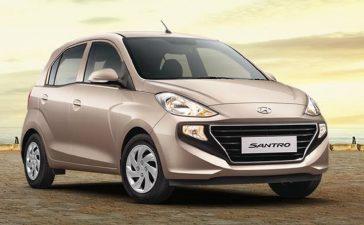 Hyundai Motor, Price of new Santro, Hyundai Motor India launches all new Santro, New model of Hyundai Santro, Hyundai Motor India, HMIL, New Santro, Automobile news, Car and bike news