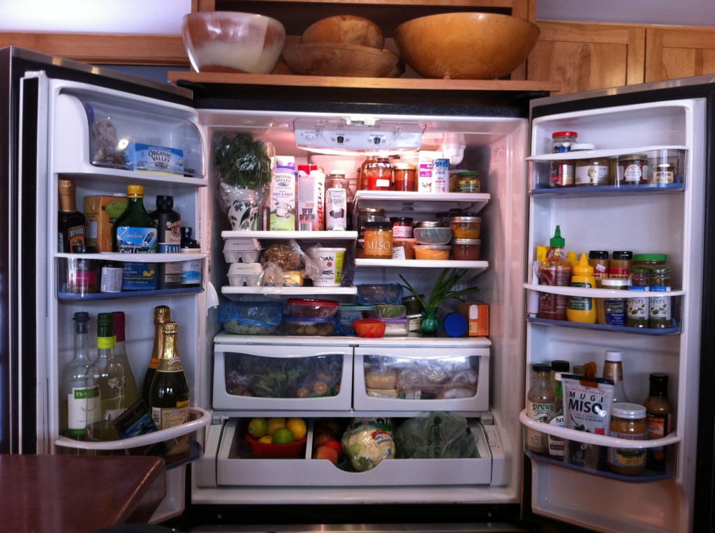 Refrigerator, Fridge, Refrigerator myths, Fridge temperature, Things never place in refrigerators, Bread, Tomatoes, Eggplant, Honey, Peanut butter, Ketchup, Oranges, Health news, Offbeat news