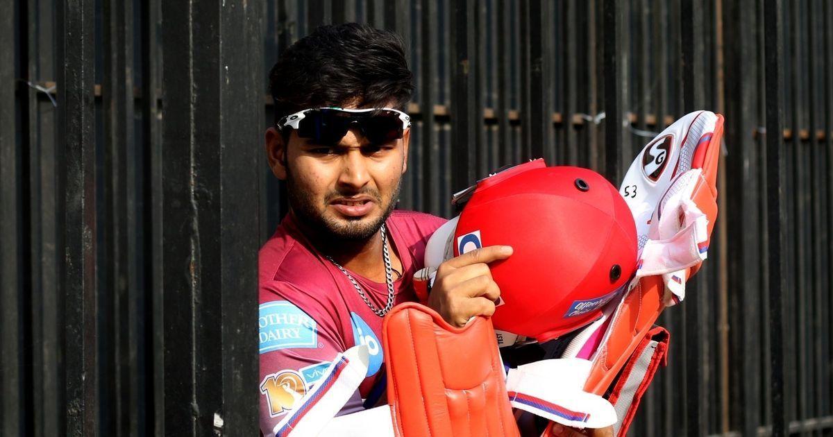 Rishabh Pant, Dinesh Karthik, Indian ODI team, India vs West Indies, India vs West Indies cricket series, India vs West Indies Test series, India vs West Indies ODI series, India vs West Indies T20 series, West Indies on India tour, Rajkot Test, First Test between Indian and West Indies, Cricket news, Sports news