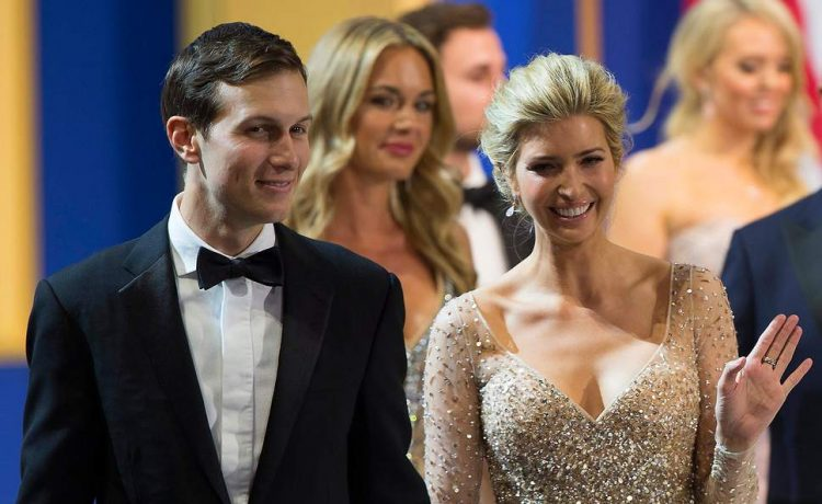Ivanka Trump Wedding.Us Prez Son In Law To Attend Wedding Along With Ivanka Trump In