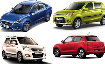 Maruti Suzuki, Diwali Offers, Diwali gifts, Diwali discounts, Diwali bonus, Alto 800 STD, Maruti Suzuki India Limited, MSIL, Automobile news, Car and bikes updates, Business news
