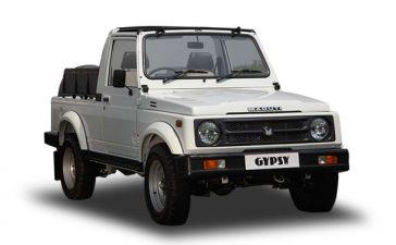 Maruti Suzuki, Maruti Suzuki Gypsy, Maruti to stop booking of Gypsy, Maruti to stop production of Gypsy from December, Automobile news, Car and bike news