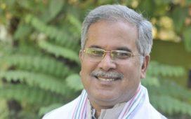 Bhupesh Baghel, Rahul Gandhi, Chhattisgarh Congress chief, Chhattisgarh Chief Minister, New chief minister of Chhattisgarh, Chhattisgarh, Regional news, Politics news