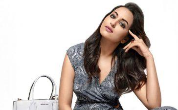 Sonakshi Sinha, Sonakshi Sinha ordered pair of headphones online, Sonakshi Sinha gets 'junk' instead of headphones, Amazon India, Bose headphones, Bollywood news, Entertainment news