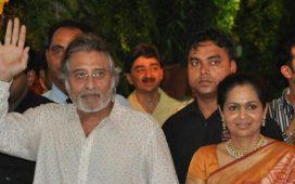 Vinod Khanna, Geetanjali, Akshaye Khanna, Rahul Khanna, Late Bollywood actor, Bollywood news, Entertainment news