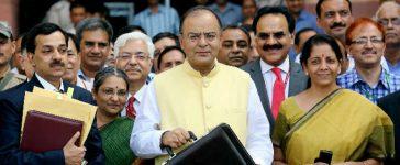 Arun Jaitley, Finance Minister, Interim Budget, General Budget, Finance Budget, Railway Budget, National news, Business news